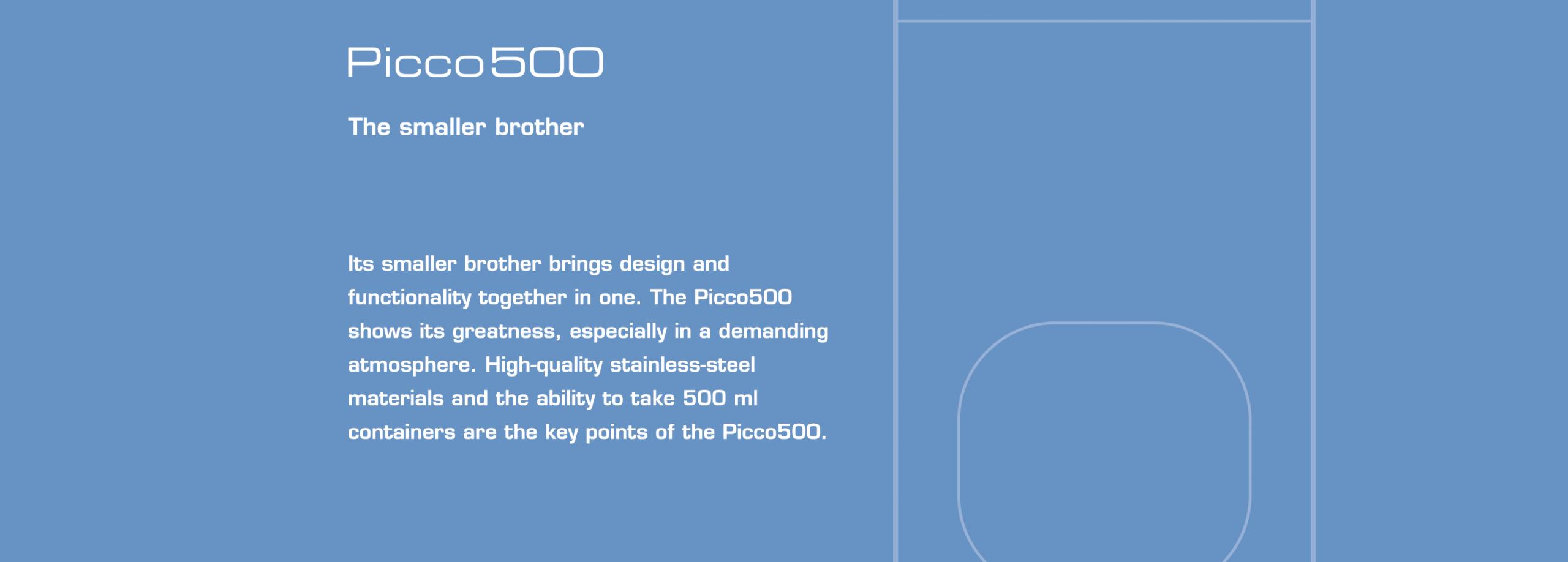 Picco500